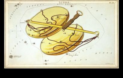 Symbolika zverokruhu – Váhy