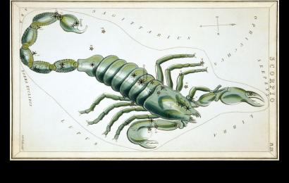 Symbolika zverokruhu – Škorpión
